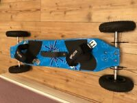 Scrub Monashee All Terrain Mountain Board