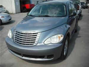 2008 CHRYSLER PT CRUISER LTD