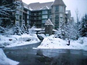Relaxing Slopeside Family Condo in Whistler