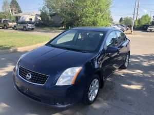 2009 Nissan Sentra *SERVICE RECORDS/ SUNROOF** Great Shape