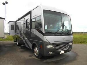 2008 Fleetwood Southwind Model 32V A Class Gas Motorhome