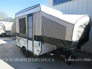 *POP-UP TENT TRAILER FOR SALE*8FT SLEEPS 6*AMAZING VALUE*806LS