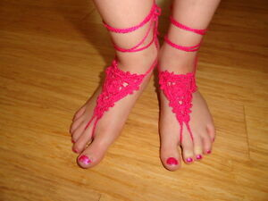 Barefoot Sandals Cambridge Kitchener Area image 6