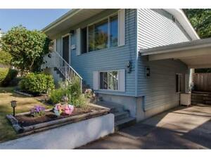 Beautiful 4br Entire House -- Parking, Yard