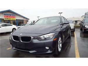 2012 BMW 3 Series 320i AUTOMATIC ALLOY  IMMACULATE $15999**