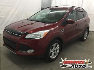 Ford Escape SE AWD MyFord Touch MAGS 2013