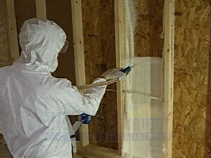 SPRAY FOAM  KITS & CPDS SPRAY FOAM  MACHINE ... Kitchener / Waterloo Kitchener Area image 2
