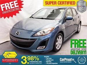 2010 Mazda Mazda3 Sport GS *Warranty*