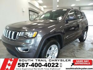 2017 Jeep Grand Cherokee Laredo ***BRAND NEW***