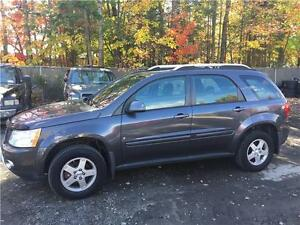 2007 Pontiac Torrent **121870km **GARANTIE 1 ANS INCLUS **
