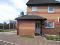 wanted a 2 bed house or a bungalow 4 a exchange for my 3 bed semi detached house in Blackpool