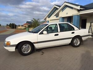 Ford Fairmont 1992 EB Yokine Stirling Area Preview