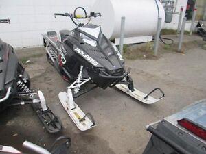 2013 POLARIS PRO RMK 800 155 Lac-Saint-Jean Saguenay-Lac-Saint-Jean image 9