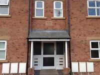 Lovely two bedroom apartment close to Poulton town centre