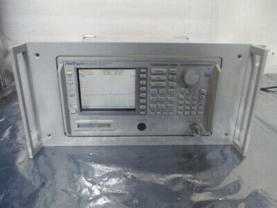 Anritsu MS2661C Spectrum Analyzer, 9kHz-3GHz, 452593