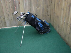 Men's Right Hand Golf sets Ben Hogan