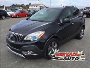 Buick Encore AWD Cuir Toit Ouvrant MAGS 2013