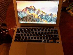"""MacBook Air 11"""" Core i5"""