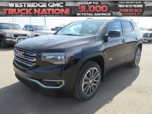 2018 GMC Acadia SLT. Text 780-872-4598 for more information!