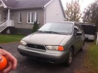 Ford windstar 98 Propre