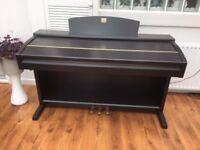Yamaha Clavinova CVP 503 electronic piano