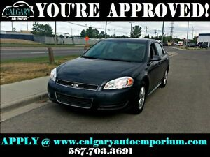 2010 Chevrolet Impala LS ***Just REDUCED***