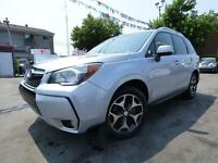 2014 SUBARU FORESTER XT LIMITED (AUTOMATIQUE, FULL, GARANTIE!!!)