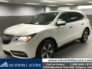 2016 Acura MDX Base SH-AWD
