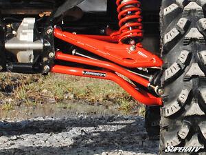 Can-Am Maverick High Clearance Rear A-Arms -- ATV TIRE RACK