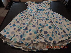 Girl's Size 5T Party Dress London Ontario image 1