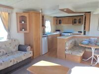 Static caravan by the sea no site fees until 2019, near Great Yarmouth Norfolk, not Essex or kent