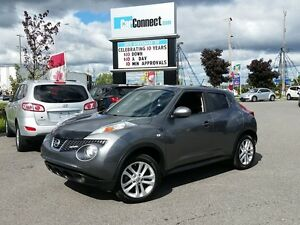 2012 Nissan Juke SL AWD ONLY $19 DOWN $67/WKLY!!