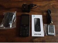 ZTE F320 Mobile Phone (Brand New)