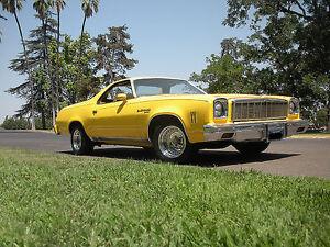 1975-Chevrolet-El-Camino