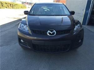 MAZDA CX7 GT 2007 AWD 133000KM AUTOMATIC LEATHER