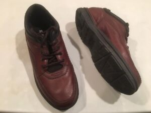 Rockport World Tour Classic Man Walking Shoes
