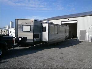 2017 FOREST RIVER CHEROKEE LIMITED 274 VFK!FRONT KITCHEN!$27995! London Ontario image 2