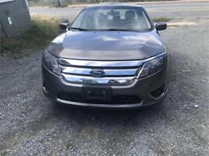 2010 Ford Fusion Hybrid,,,NEW PRICE