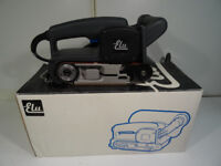 ELU ELECTRIC SANDER - Model No. MHB158 (I believe Unused)