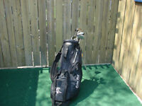 Men's Right Hand Golf sets Ping with Ping golf bag
