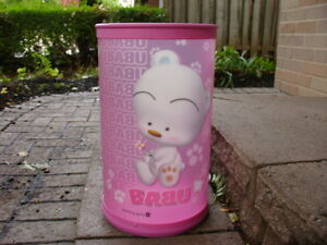 Babu container
