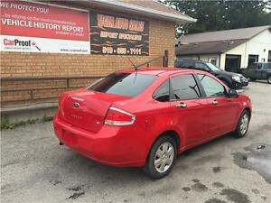 2008 Ford Focus SE*****ONLY 154 KMs****AUTO*****FULLY POWER**** London Ontario image 3