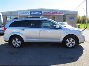 2012 Dodge Journey SXT, 7 Passenger, Bluetooth, Dual AIr Kingston Kingston Area image 2