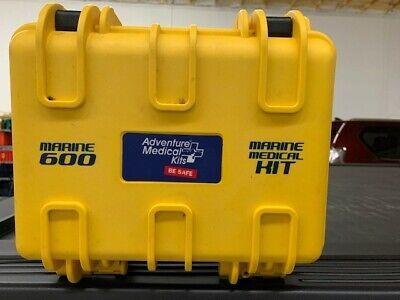 Adventure Medical Kit Marine (Adventure Medical Kit Marine Kit 600  )