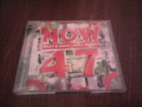Now That's What I Call Music! 47 Audio CD
