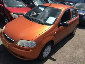 2006 SUZUKI SWIFT  manuelle
