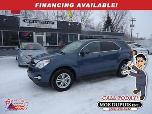 2011 Chevrolet Equinox 1LT,AWD!! WINTER READY!! 3 TO CHOOSE FROM