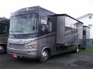2011 Georgetown 378 **Includes warranty**