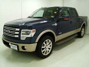 2010 f150 king ranch value
