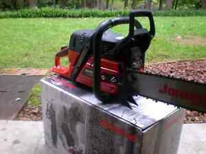 WANTED PROFESSIONAL CHAINSAWS FOR CASH Edmonton Edmonton Area image 4